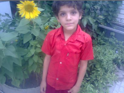 عکس سلفی پسران ایرانی